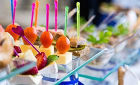 Блюда для людей с пищевой непереносимостью