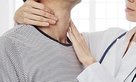 Пониженное содержание гормонов щитовидной железы