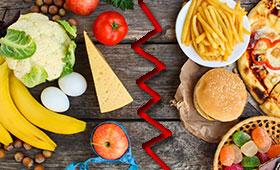Питание после холецистэктомии